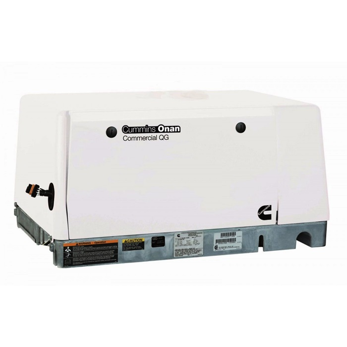 Onan commercial power the ultimate off grid power source