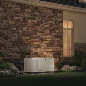 Briggs and Stratton Standby Generator a name you can trust
