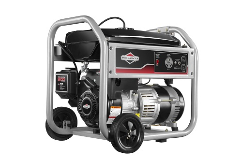 Briggs and Stratton 3500 Watt generator.