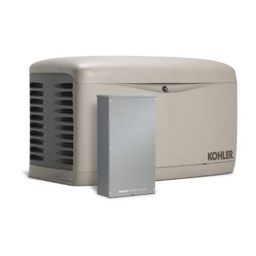 Kohler 12res & 14resa standby generator, you power source for off grid