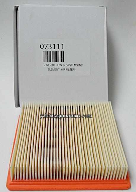 generac 073111