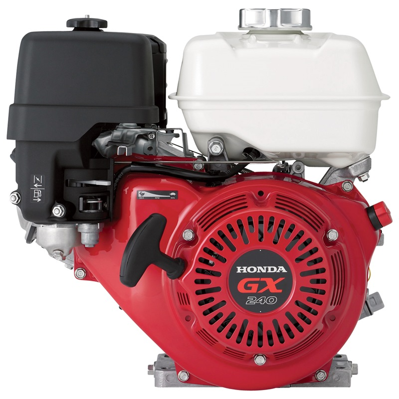 Honda GX 240 commercial engine