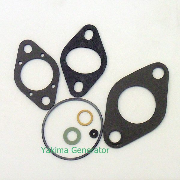 Onan Carburetor gasket set 146-0124
