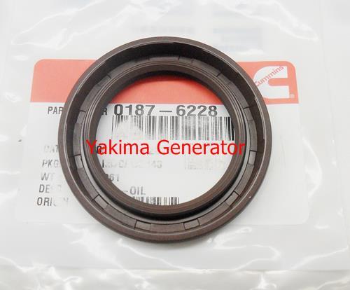 Onan oil seal HGJA series 187-6228
