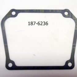 Cummins Onan RV QG 5500 Valve cover gasket 187-6236, HGJA series generators