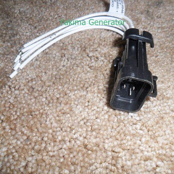 Onan remote pigtail 300-4946