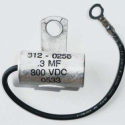 Onan capacitor 312-0256