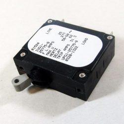 Onan 25 amp circuit breaker 320-1322