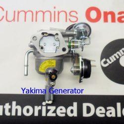 RV QG 5500 generator Carburator A041P588