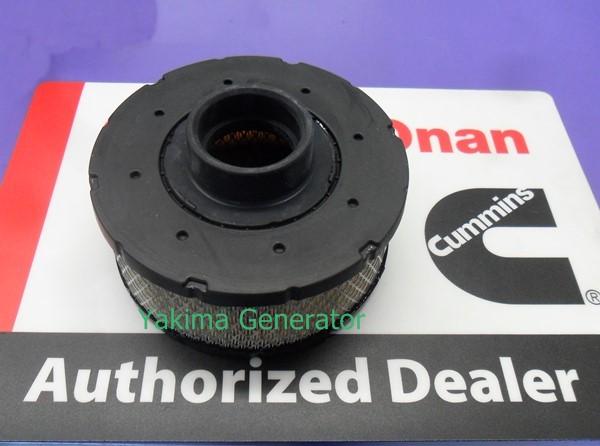 Onan A042Y176 Air filter