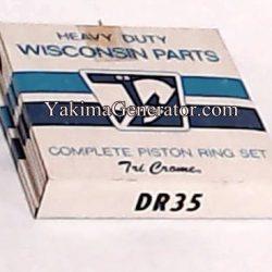 WisconsinTrichrome re-ring Set