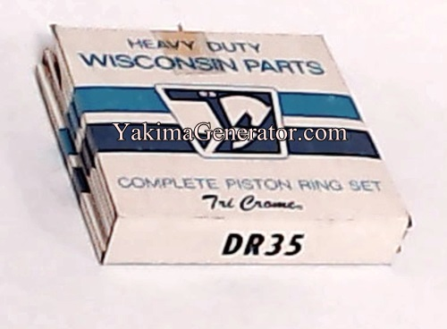 WisconsinTrichrome re-ring Set