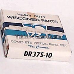 Piston Ring Set DR6es10