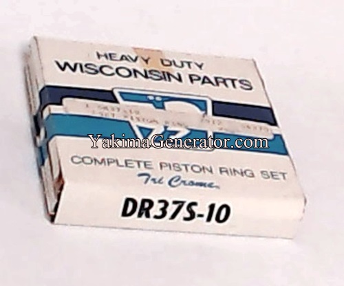 Piston Ring Set DR6es10