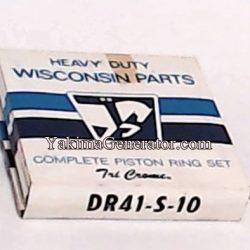 Wisconsin Piston Ring Set