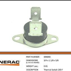 Generac generator thermal switch G094090