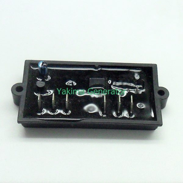 Generac pcb controller 067632D