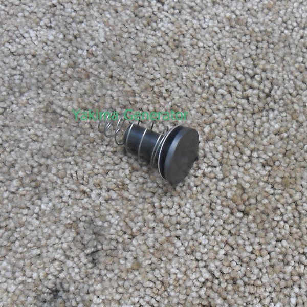 Generac plunger 0d4166A
