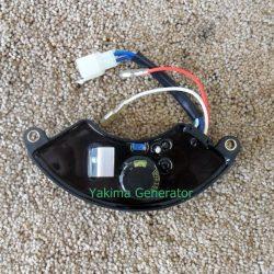Voltage regulator generac 0k7869