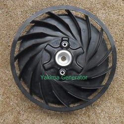 Exhaust fan 0J2350 Generac