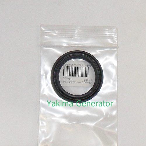 0k1534 crankshaft seal