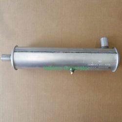 Onan Generator muffler