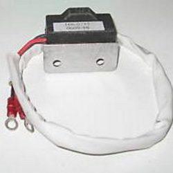 Onan engine ignition control 166-0785
