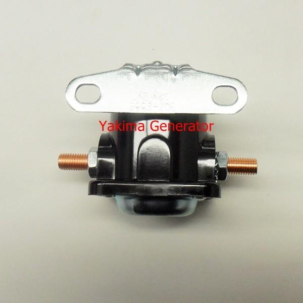 Onan Starter solenoid 307-2586 RV QG micro quiet generator