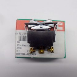 Onan rocker switch 308-0341