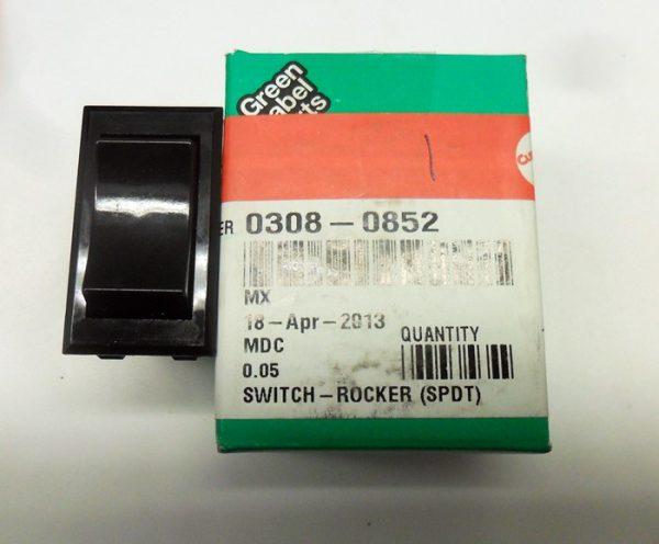 3080852 onan rocker switch