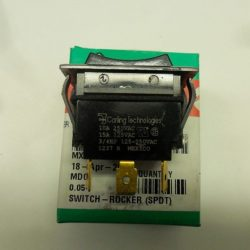 3080852 Rocker switch onan