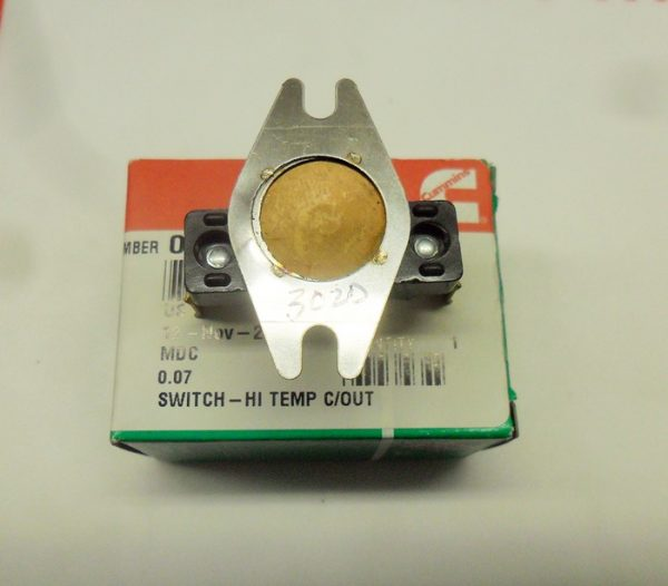 Onan hi temp switch 309-0295