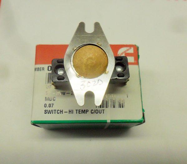 Onan hi temp switch 309-0295