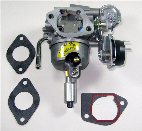 Onan carburetor A043B781