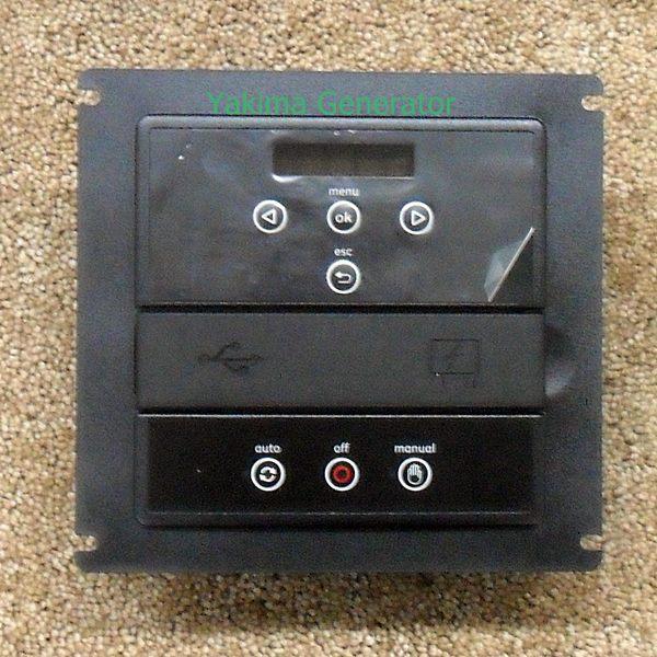 Briggs control panel 314618GS