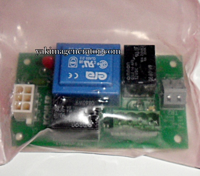 Kohler PCB interface board GM63552