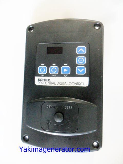 Kohler 14 / 20 RES / RESAL Controller GM79884