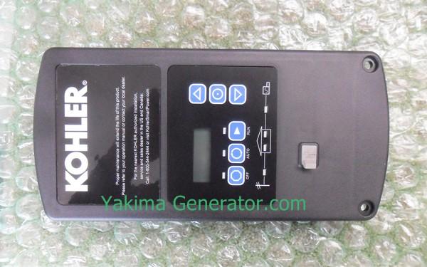Gm92089 Blue control panel