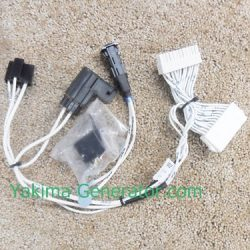 GM95104 Control harness