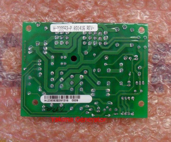 Kohler H-239563 PCB Assy