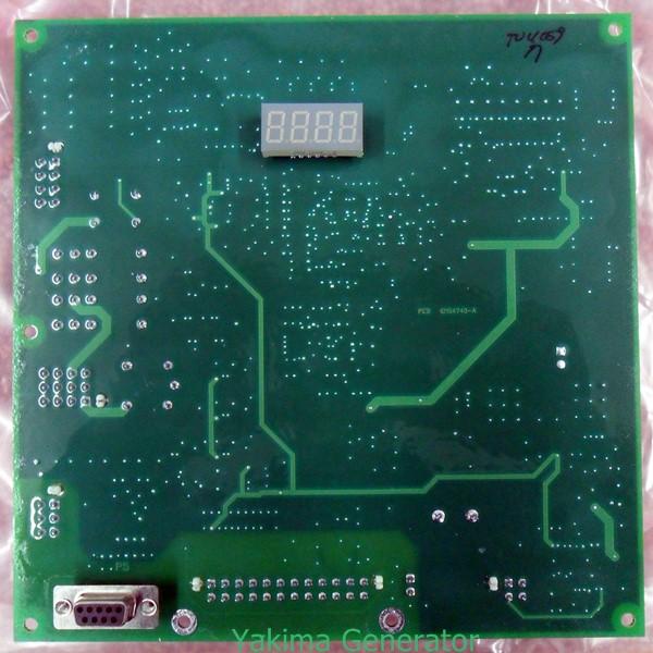 Kohler pcb board GM49103