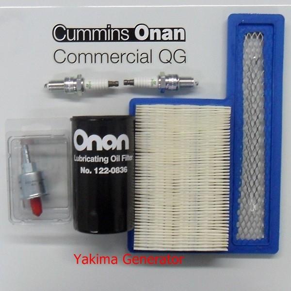 HGJAA-E maintenance kit