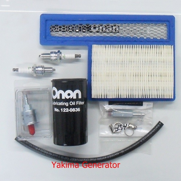 Onan maintenance kit