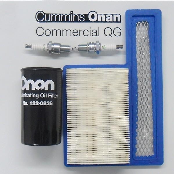 Onan LP maintenance kit
