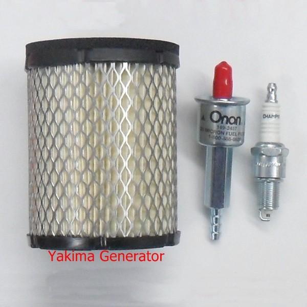 QG RV 4000 maintenance kit