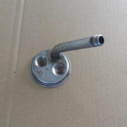 Onan oil pick-up tube