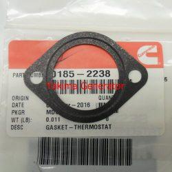 Onan Thermostat gasket rv qd 185-2238
