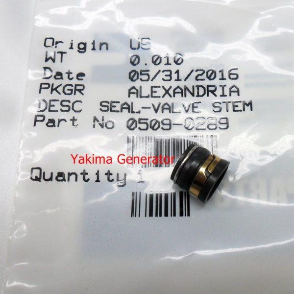 Onan RV QG 4000 Valve Stem Seal