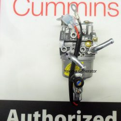Cummins RV QG Evap Carburetor A041D744