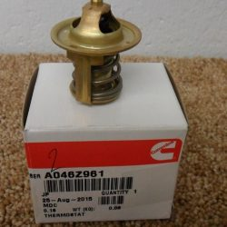 Onan RV QD thermostat A046Z961